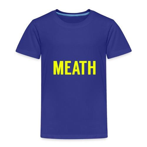 MEATH - Kids' Premium T-Shirt