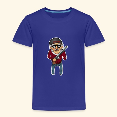 Camisetas yayo - Kids' Premium T-Shirt