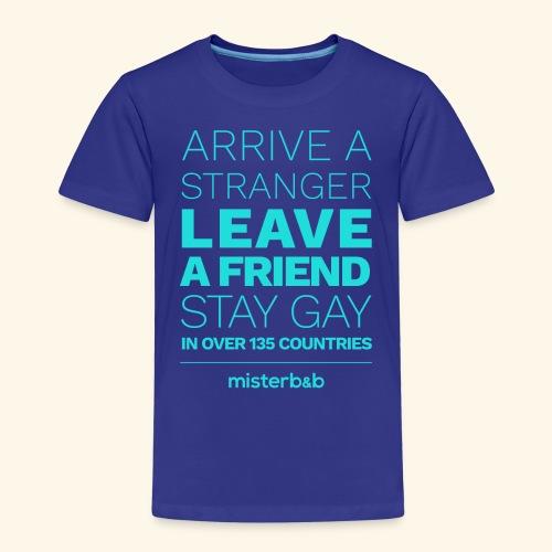 misterb&b - T-shirt Premium Enfant