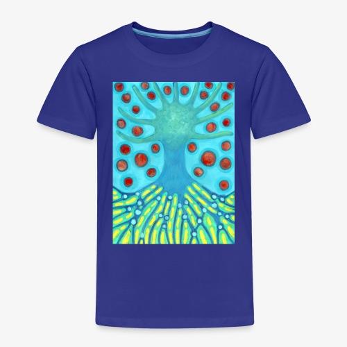 Drzewo I Planety - Koszulka dziecięca Premium