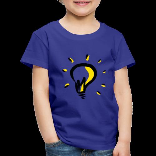 Geistesblitz - Kinder Premium T-Shirt