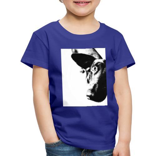 Einauge - Kinder Premium T-Shirt
