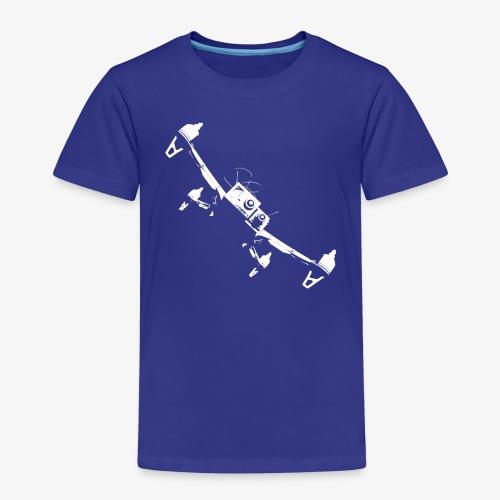 quadflyby2 - Kids' Premium T-Shirt
