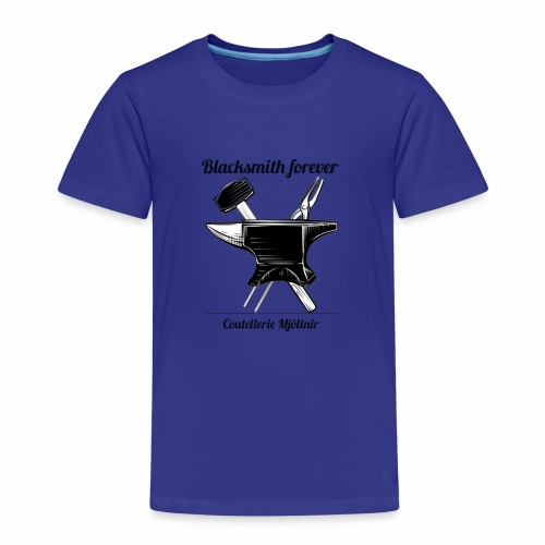 Blacksmith forever - T-shirt Premium Enfant