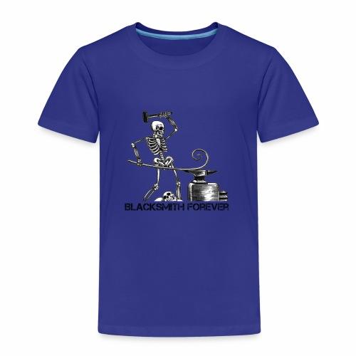 Blacksmith forever 2 - T-shirt Premium Enfant