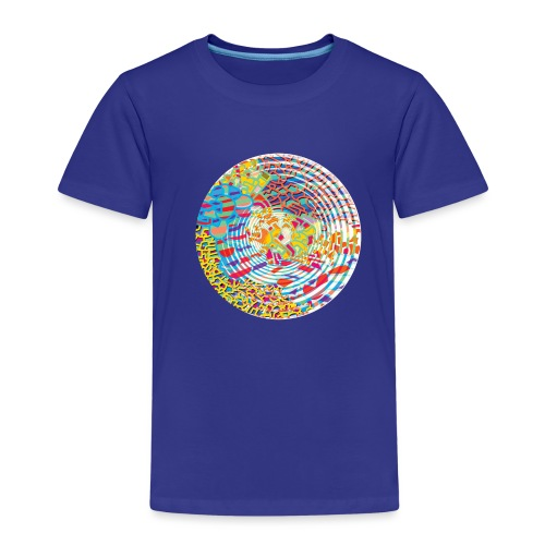 Unfold - Kids' Premium T-Shirt