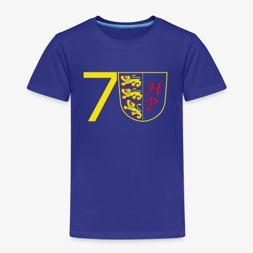 70 Herbert - Kinder Premium T-Shirt