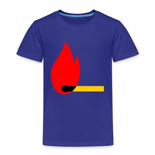 firewood - Kinder Premium T-Shirt