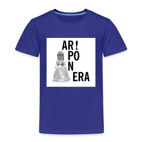 anabell - Camiseta premium niño