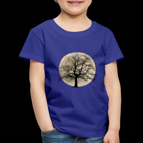 wintermoontree - Kinder Premium T-Shirt