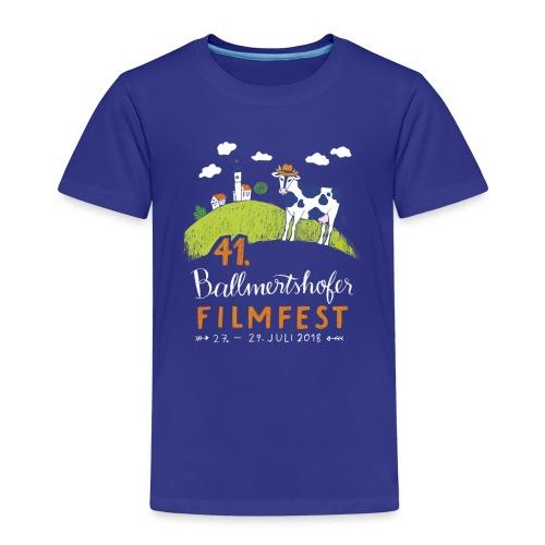 41. Filmfest - Kinder Premium T-Shirt