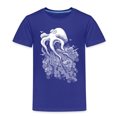 Deep Cloud - Kids' Premium T-Shirt