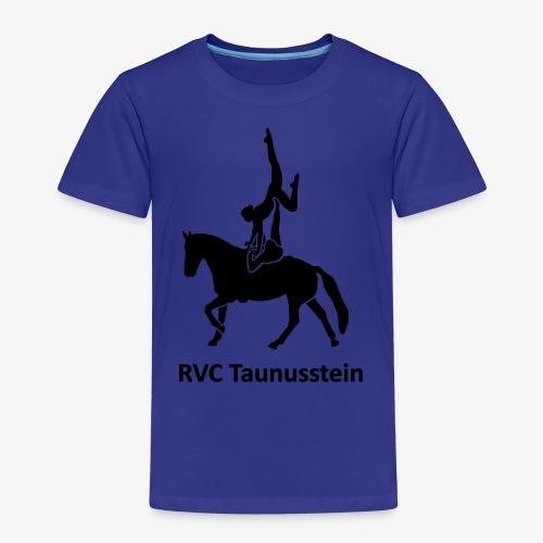 Grafik RVC Taunusstein - Kinder Premium T-Shirt