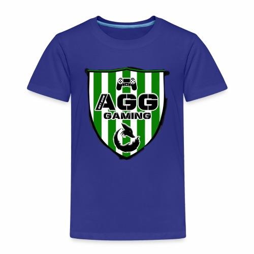 AGG GAMING II - Kinder Premium T-Shirt