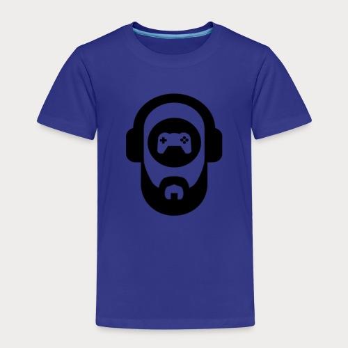 Gamer - Kinder Premium T-Shirt