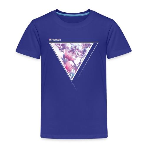FROHSEiN Shirt Sum-Co-D03 - Kinder Premium T-Shirt
