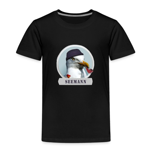 Seemann - Kinder Premium T-Shirt