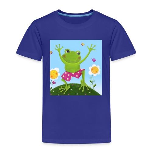 7FF2E0CC 8A08 48A4 A491 8C44EB8EB542 - Kinder Premium T-Shirt