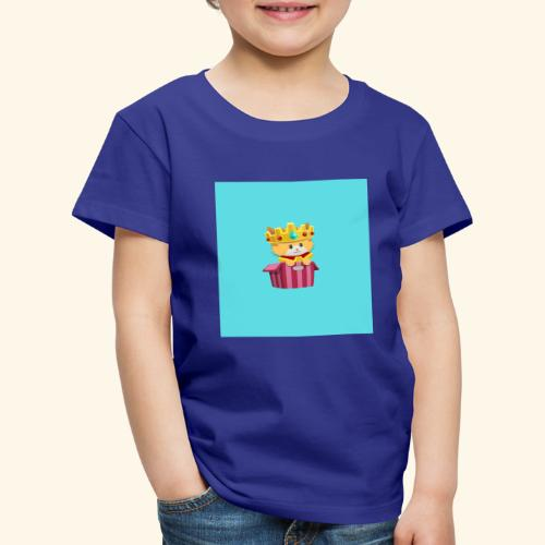 HCP custo 3 - Kids' Premium T-Shirt
