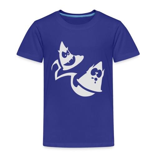 Conos diabolicos con estela - Camiseta premium niño