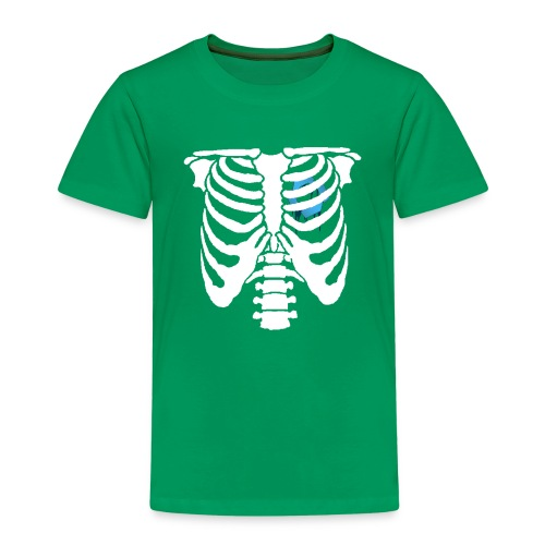 JR Heart - Kids' Premium T-Shirt