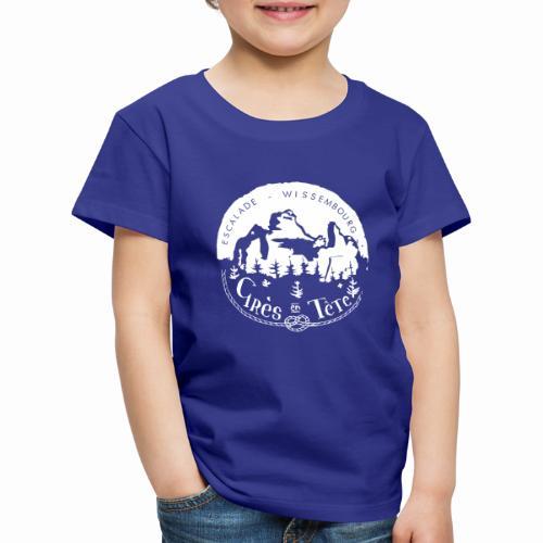 Rocher - T-shirt Premium Enfant