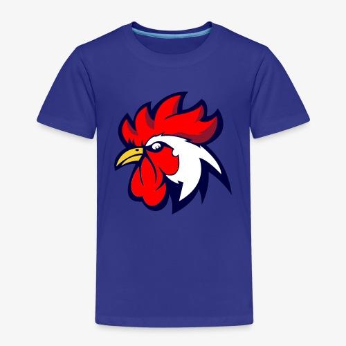 Rooster - Kinder Premium T-Shirt