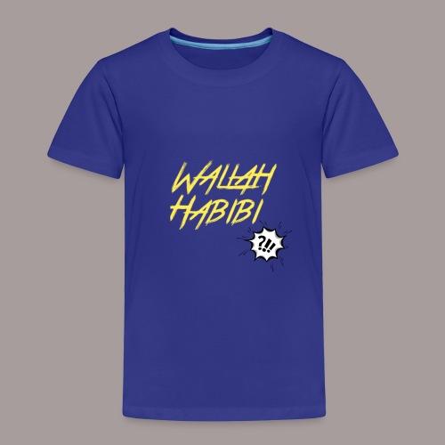 Modern + Cool +Spruch +Geschenk + Trend + Style - Kinder Premium T-Shirt