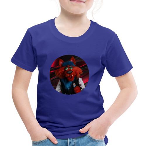 Roméo puppet - T-shirt Premium Enfant