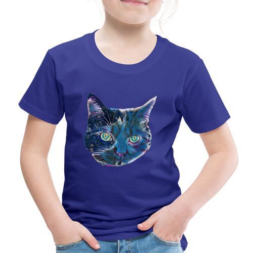 Najah Nebula - T-shirt Premium Enfant