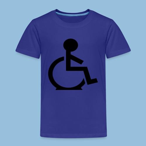 Flattyre1 - Kinderen Premium T-shirt