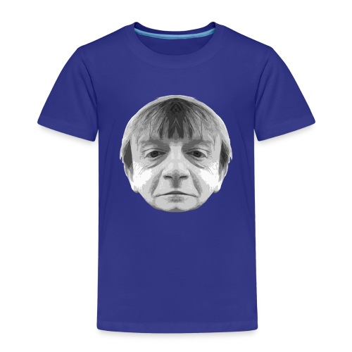 Mark E Symmetry - Kids' Premium T-Shirt