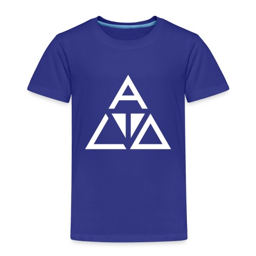 Acid Shirt png - Kinderen Premium T-shirt
