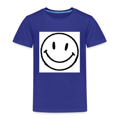 muy feliz - Camiseta premium niño