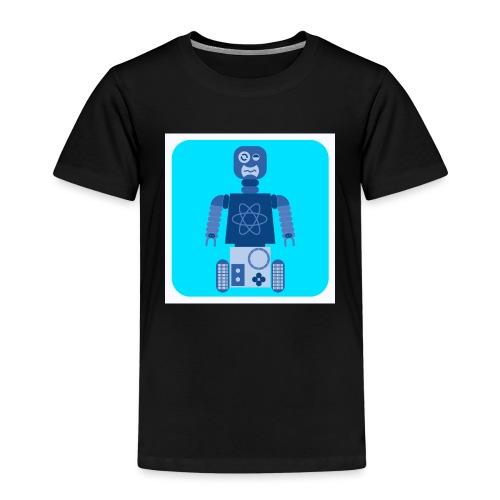 Neon - Maglietta Premium per bambini