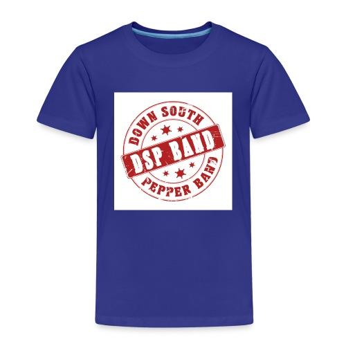 DSP band logo - Kids' Premium T-Shirt