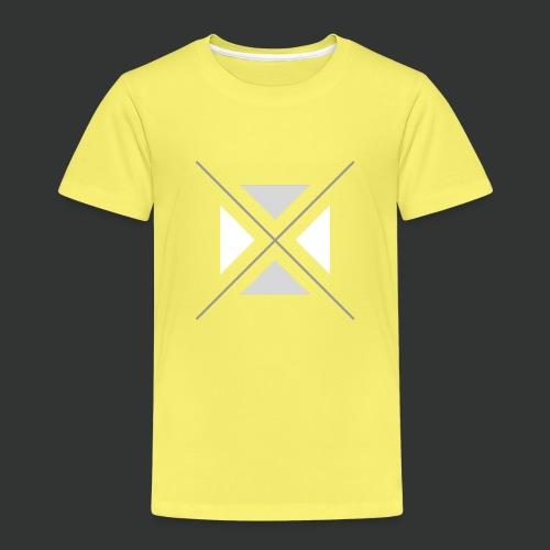 triangles-png - Kids' Premium T-Shirt