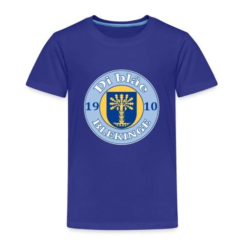 Fria Lennart - Premium-T-shirt barn