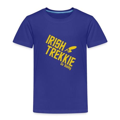 Go Boldy 2 - Kids' Premium T-Shirt