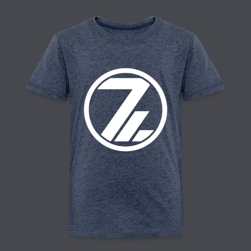 OutsiderZ Hoodie 3 - Kinder Premium T-Shirt