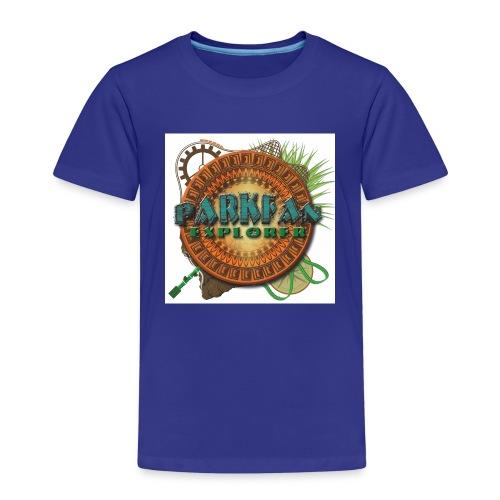 Logo PFE jpg - T-shirt Premium Enfant