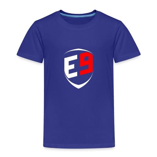 E9 Gaming shirts - Kids' Premium T-Shirt