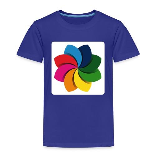 Croqqer girondola - Kinderen Premium T-shirt