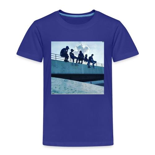 Tumbl er marke - Kinder Premium T-Shirt
