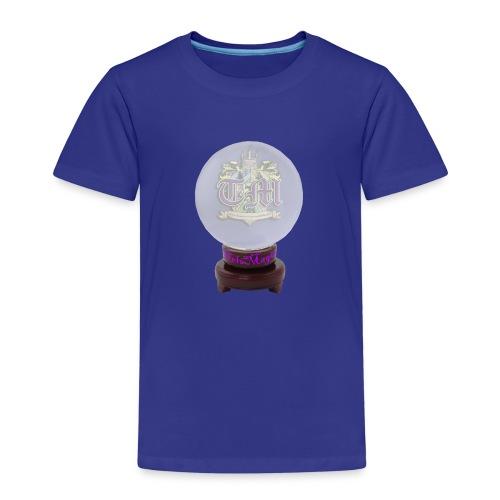 TeleMagic Crew Shirt - Kinder Premium T-Shirt