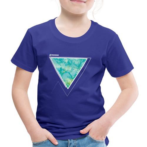 FROHSEiN Shirt Sum-Co-D01 - Kinder Premium T-Shirt
