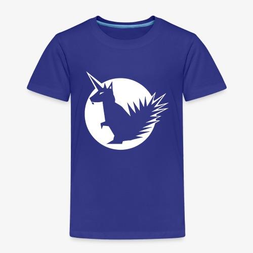 Einhörnchen Official Hood - Kinder Premium T-Shirt