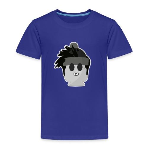 Found There **Head** NEW MERCH - Kids' Premium T-Shirt