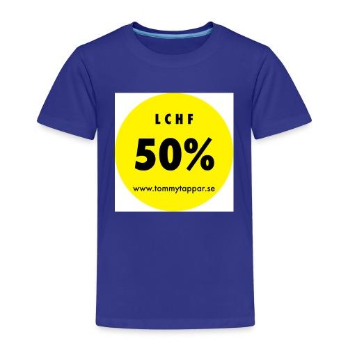 knapp 50 3 - Premium-T-shirt barn