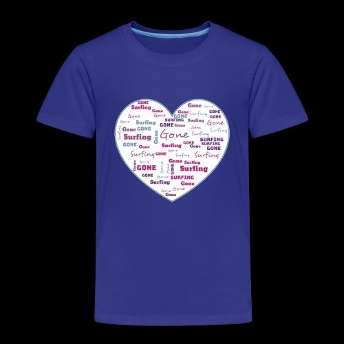 1 png gif - Kinder Premium T-Shirt